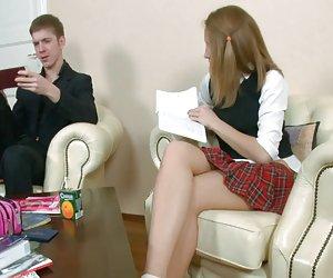 დაწვრილებით სკოლა girl porn რუსეთიდან