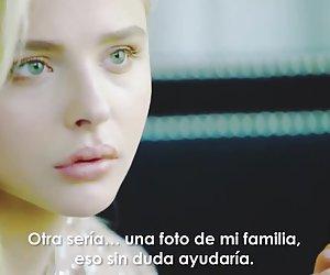 Chloe Moretz - გლამური მექსიკაში